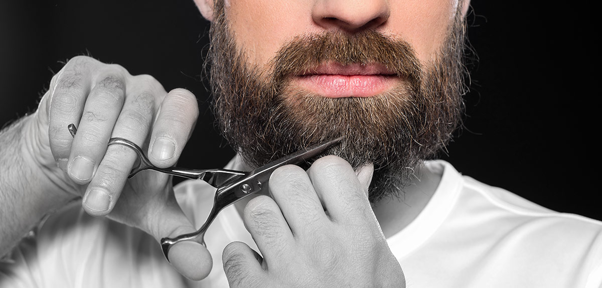 From beard to sheared: How to transition to daily shaves