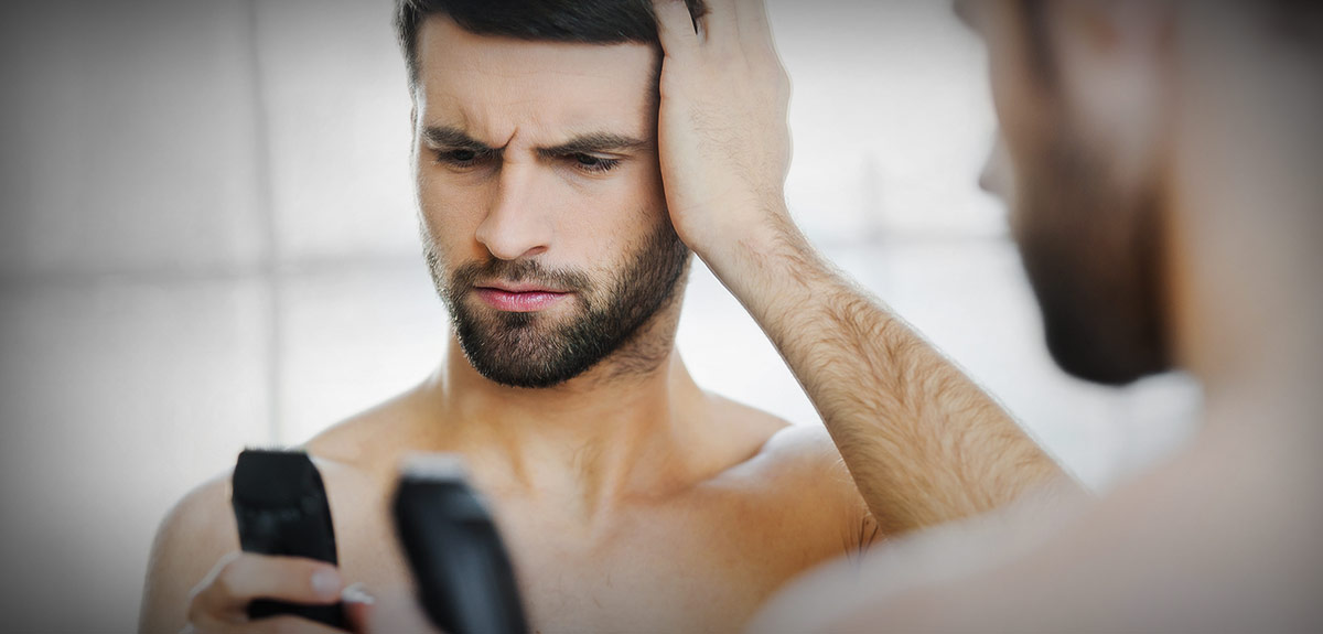 Ditch your electric razor: Why manual shaving will give you a better shave