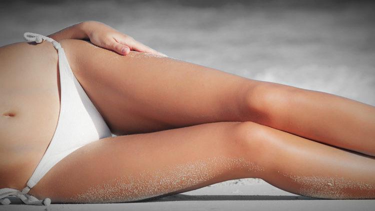 The art of the bump-free bikini line